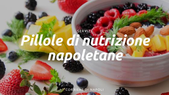 """INTERVISTA – Napulitane, Silvana Di Martino: """"La nutrizione è nel piatto: ecco i miei consigli"""""""