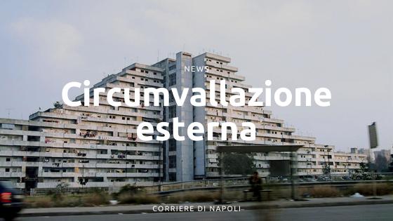 Circumvallazione esterna: a Scampia c'è luce!