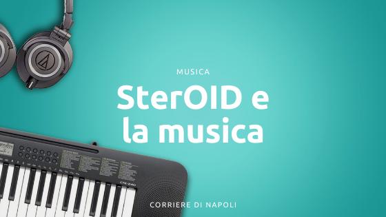 StereOID: il collettivo ai piedi del Vesuvio!