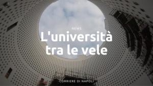 Università a Scampia