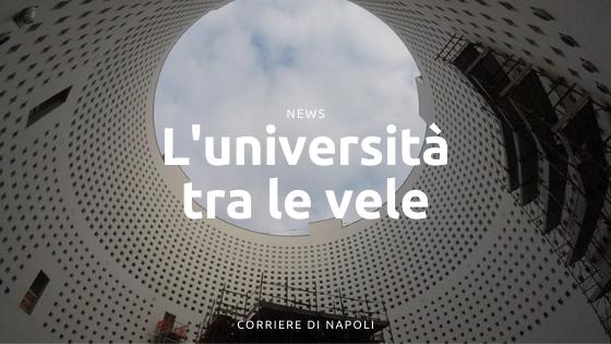 Scampia centro culturale: ecco l'Università del futuro