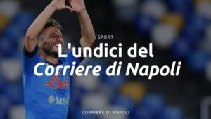 Napoli - Spezia