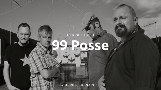 Quinta puntata di Old but gold: 99 posse