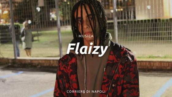 """""""Flaizy"""": l'esordio di un giovane artista"""