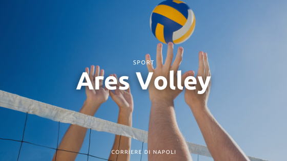 Ares volley: storia di riscatto e integrazione