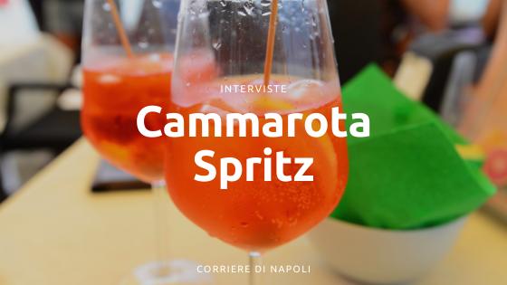 INTERVISTA – Cammarota Spritz: il paradiso degli universitari