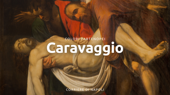 Caravaggio: ribelle, rivoluzionario, talentoso