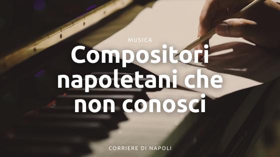 5 Artisti napoletani da conoscere!