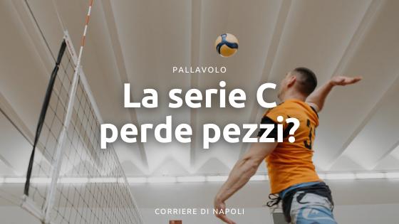 Fipav Campania: ASD Pompei costretta al forfait