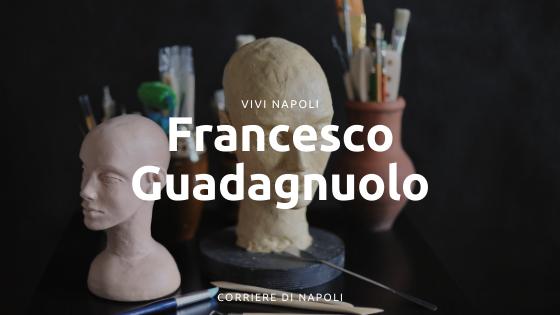 Un 2020 di arte: le opere di Francesco Guadagnuolo