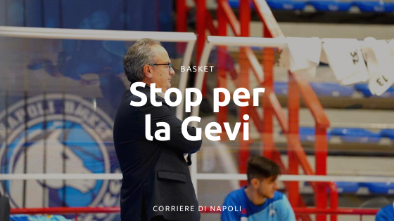 Una Gevi Napoli incerottata cede il passo a Tortona