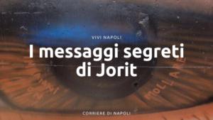 messaggi segreti Jorit