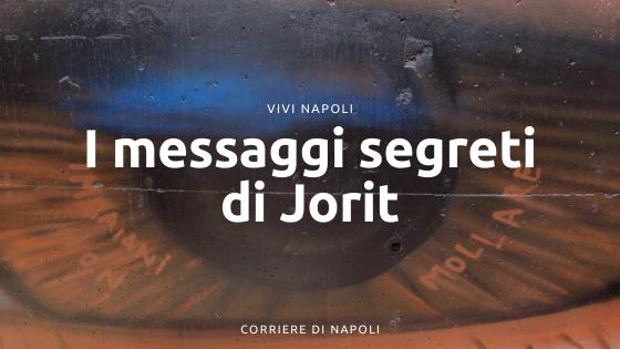 """FOTO – I messaggi nascosti di Jorit: la scoperta de """"La gente di Napoli"""""""
