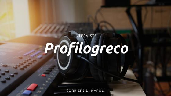 INTERVISTA – La musica tradizionale di Profilogreco: la cover di Nino D'Angelo