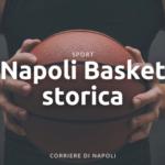 Top 5 Napoli Basket