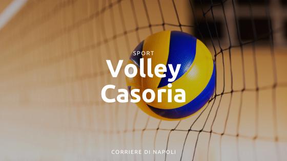 Volley Casoria: un ambizioso progetto che punta in alto
