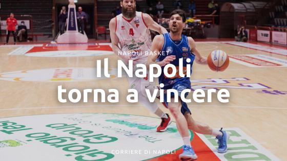 La Gevi Napoli ritorna al successo. Espugnata Pistoia
