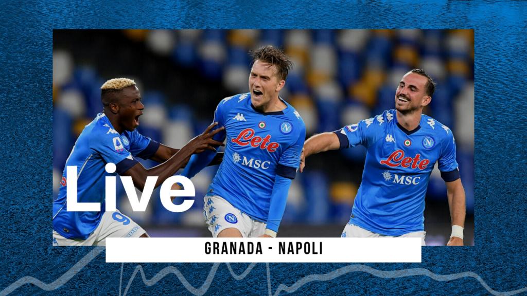 Granada-Napoli