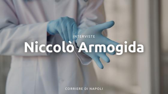 Niccolò Armogida – Intervista al Presidente Aiso