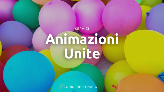 Animazioni Unite: non abbandonateci!