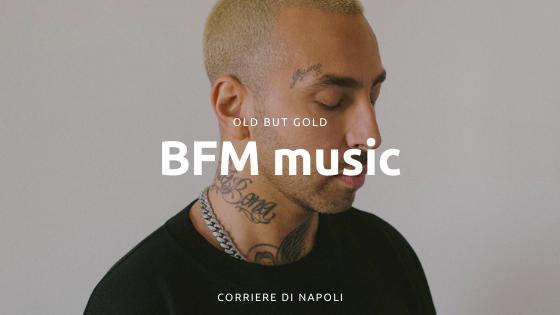 BFM Music: Luchè e la label indipendente