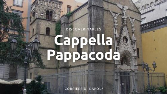 Cappella Pappacoda: i misteriosi busti di Largo San Giovanni Maggiore