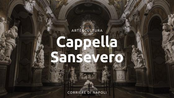 Cappella Sansevero: luogo di arte e scienza