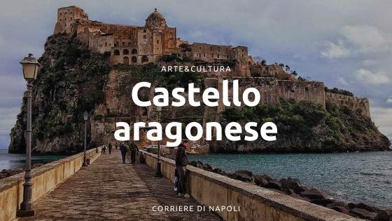 Castello aragonese: la scoperta dei nemici