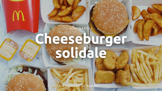 mcdonald's solidale