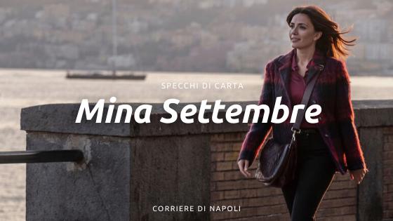 Mina Settembre: l'assistente sociale di Maurizio de Giovanni