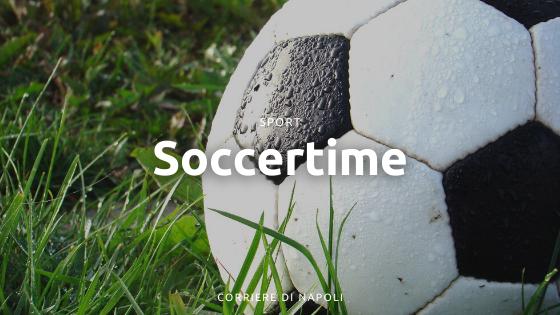 Soccertime: il garage delle maglie da calcio