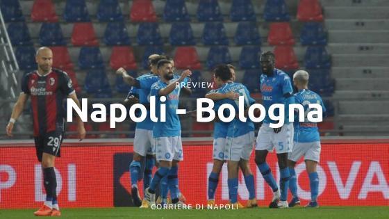 Preview Napoli-Bologna: Osimhen tornerà al gol dopo l'andata?