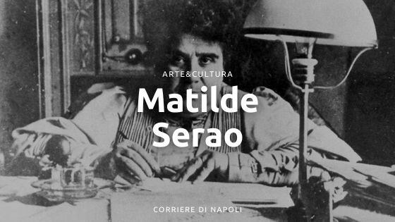 Matilde Serao: la giornalista del Risanamento napoletano