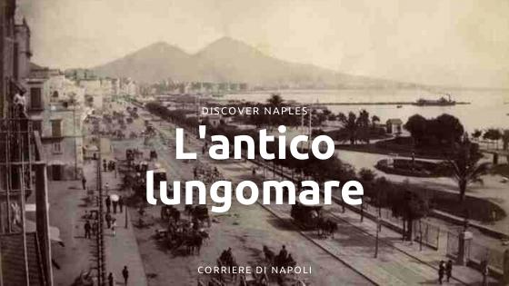 Il Porto di Neapolis: l'antico lungomare di Via Marina