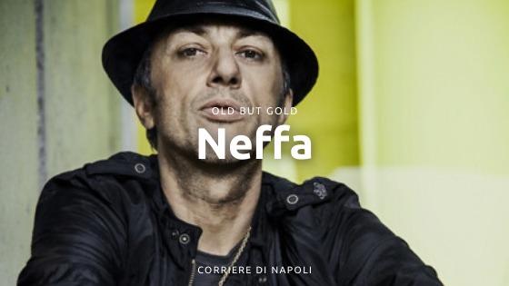 Neffa: il maestro di Scafati a Sanremo