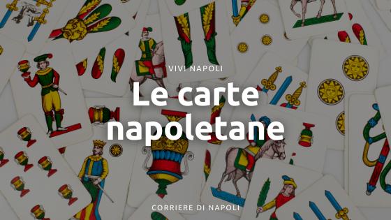 Le carte napoletane: l'origine e l'influenza europea