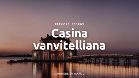 Casina Vanvitelliana: lo spettacolo del Fusaro