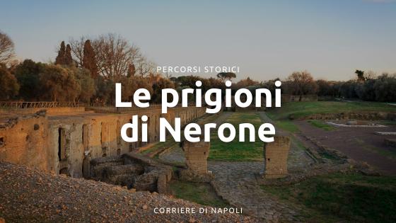 Cento Camerelle: l'incubo di Agrippina