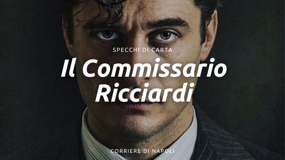 """Specchi di Carta: l'ultima puntata de """"Il Commissario Ricciardi"""""""