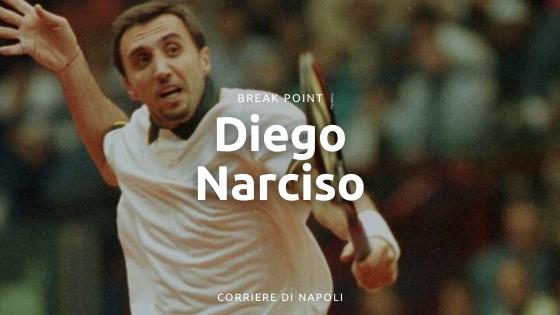 Diego Nargiso, il predestinato dei record