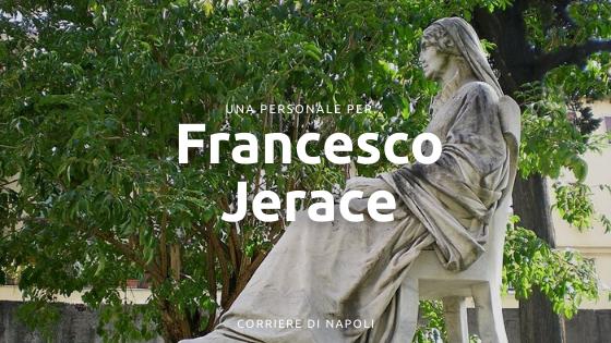 Una personale per Francesco Jerace: il monumento a Mary Somerville