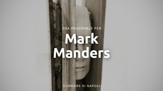 Una personale per Mark Manders: Head with wooden hammer