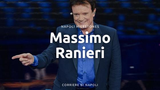 Massimo Ranieri – Rose rosse, il canto dell'eterno scugnizzo