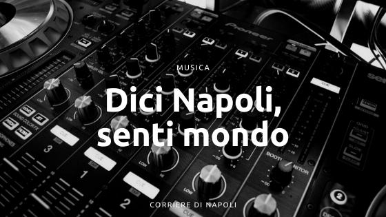 La differenza tra la musica napoletana e quella straniera