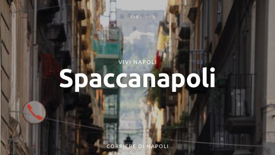 Spaccanapoli: il decumano più famoso del mondo
