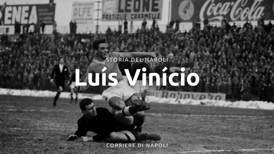 Luis Vinicio ed il primo calcio totale