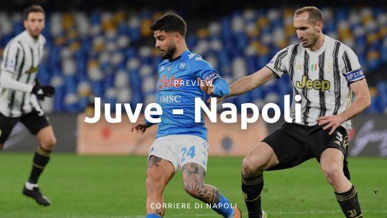 Juventus-Napoli: il bello del calcio che ritorna