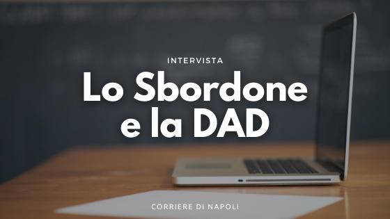 Maria Antonella Caggiano: tra Liceo Sbordone, Dad e Sud