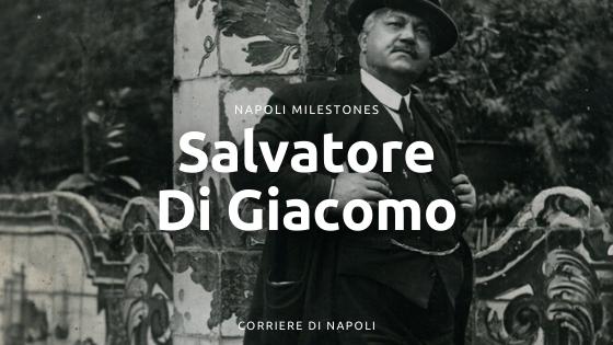 Salvatore Di Giacomo, La musica che diventa poesia