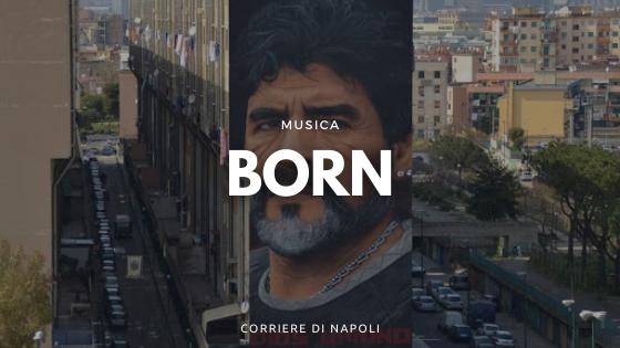 BORN: la musica racconta Napoli